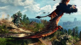 Witcher 3 preview, Witcher 3 Hands On Preview, Witcher 3 Hands On, Witcher 3, Witcher 3: Wild Hunt, Witcher 3 Wild Hunt