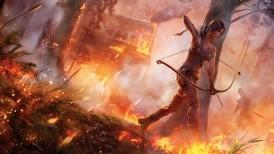 Crystal Dynamics νέο game, Crystal Dynamics games, Crystal Dynamics game, E3 2013 Crystal dynamics, tomb Raider sequel