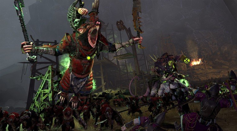 Total War: Warhammer II Review