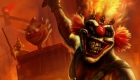 Twisted Metal, Eat Sleep Play, video game, game, racing, combat, video review
