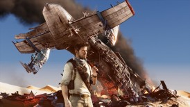 Uncharted 3: Drake's Deception Digital Foundry, Digital Foundry Uncharted 3: Drake's Deception, Uncharted 3 Digital Foundry, Digital Foundry Uncharted 3, Uncharted 3 PS4, Uncharted 3: Drake's Deception PS4