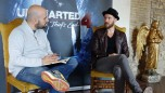 Uncharted 4, Uncharted 4: A Thief's End, Uncharted 4: Το τέλος ενός κλέφτη, Uncharted 4 event, Troy Baker, Troy Baker Interview, συνέντευξη Troy Baker, Uncharted 4 Preview Event