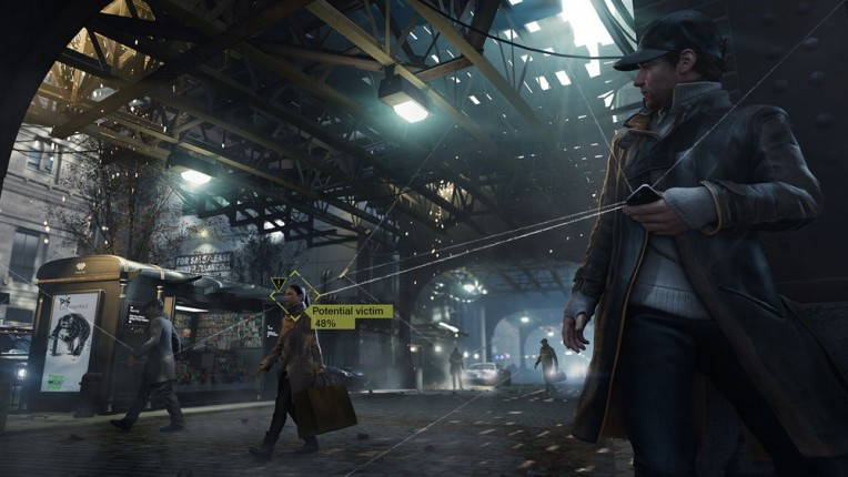 Watch Dogs Image 01