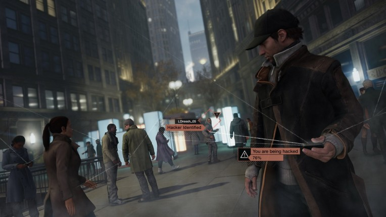 Watch Dogs Image 02