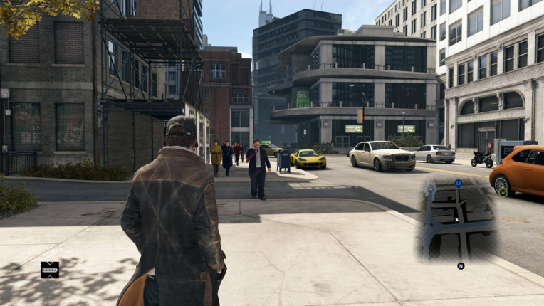 Watch Dogs Image 03