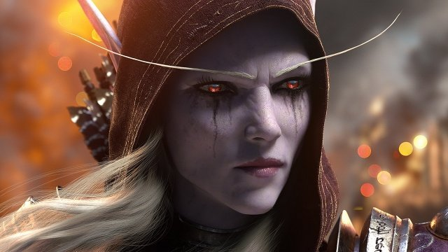 World of Warcraft: Battle for Azeroth Horde Hands On Preview