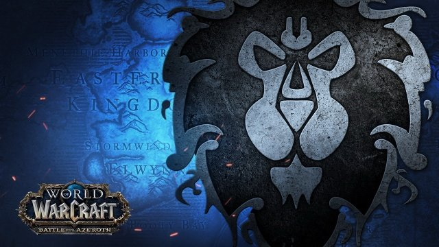 World of Warcraft: Battle for Azeroth Alliance Hands On Preview