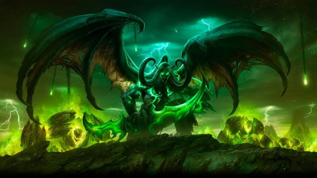 World of Warcraft: Legion Retrospective