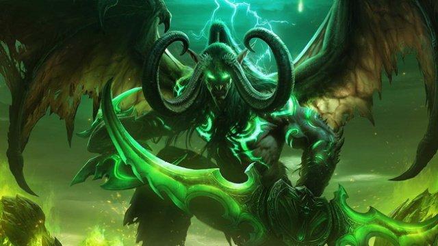 «Παγώνει» η ανάπτυξη του World of Warcraft μετά τις αγωγές κατά της Activision Blizzard