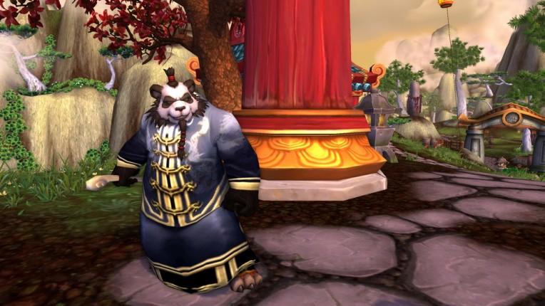 World of Warcraft: Mists of Pandaria Image 02