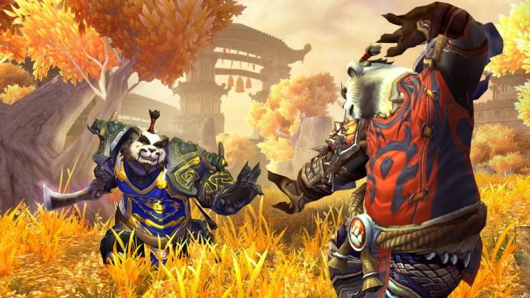 World of Warcraft: Mists of Pandaria Image 03