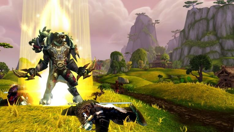 World of Warcraft: Mists of Pandaria Image 04