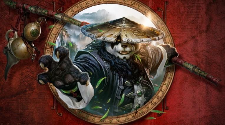 World of Warcraft: Mists of Pandaria (Ver. 5.2.0)