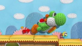 Yoshi's Wooly World, Yoshis Wooly World review, Yoshi's Woolly World Wii U, Wii U Yoshi's Woolly World, Yoshi's Yarn