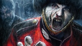 ZombiU, ZombiU PS4, ZombiU Xbox One, PS4, Xbox One