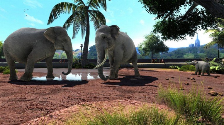 Zoo Tycoon: Ultimate Animal Collection Review