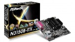 motherboard, asrock, all-in-one, mini-itx, Intel N3150, ASRock N3150-IT, ASRock N3150B-ITX