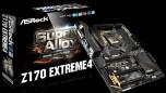 ASRock Z170 Extreme4 motherboard, ASRock Z170 Extreme4 review, extreme4, intel z170 chipset, asrock z170 extreme4, skylake, mainboard, μητρική, παρουσίαση