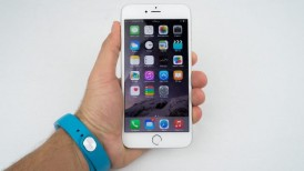 iPhone 6 Plus review, iPhone 6 Plus Παρουσίαση, iPhone 6 Plus, iPhone 6, iPhone 6 Hands On