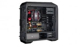 coolermaster, case, master case, mastercase, maker 5, modular, pc case, Cooler Master Master Maker 5