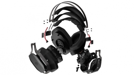 headset, cooler master, master pulse, ακουστικά, gaming, bassfx, review, Cooler Master Master Pulse Over-Ear with BassFX