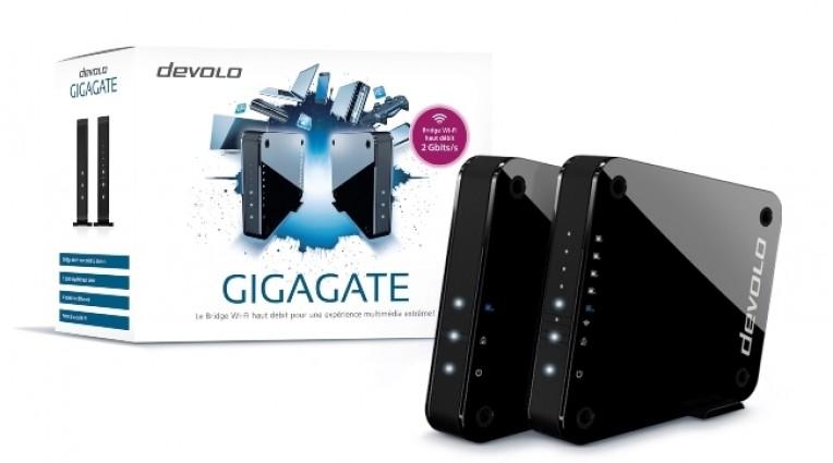 Devolo Gigagate Review