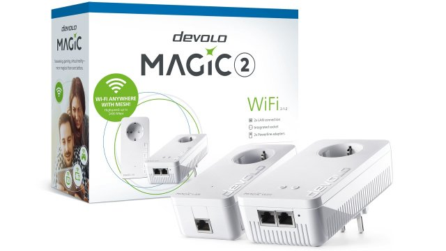 Devolo Magic 2 Starter Kit Review