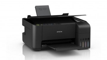 Epson EcoTank L3150 Review