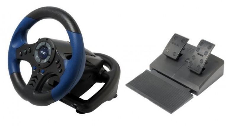 HORI Racing Wheel 4 Review