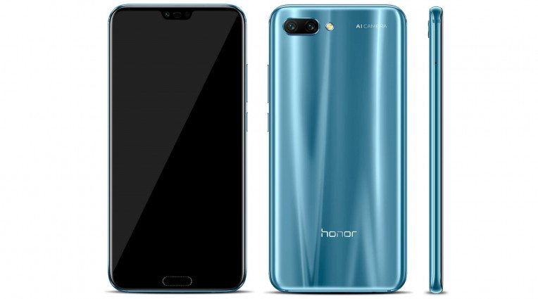 Honor 10 Review