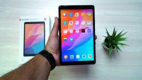 Huawei MatePad T8 Review