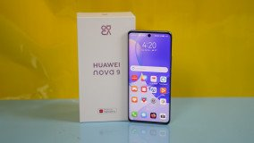 Huawei Nova 9 Review