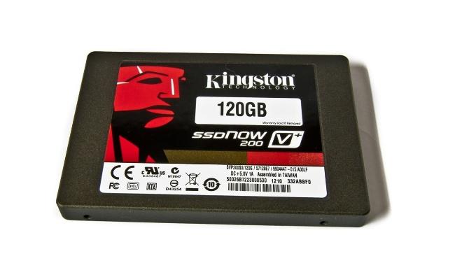 8f94124ecd6 Kingston SSDNow 200V+ 120GB - Enternity.gr