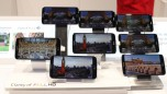 LG G2, G2 IFA 2013 hands-on video, LG G2 preview