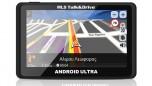 MLS Destinator Talk&Drive Android Ultra, MLS Android Ultra, MLS Ultra, MLS Destinator Ultra, MLS Destinator Android Ultra