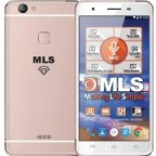 MLS Diamond 4G Fingerprint TS