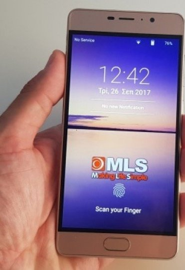 MLS MX 4G Review