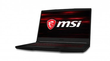 MSI GF63-8RC Gaming Laptop Review