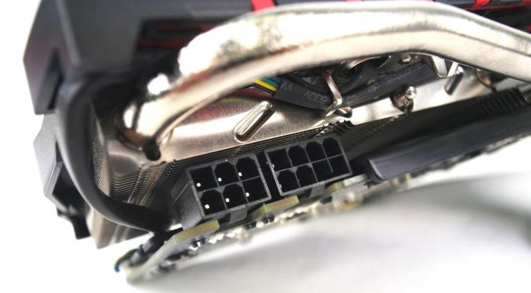 MSI GeForce GTX 970 Gaming 4G Image 8