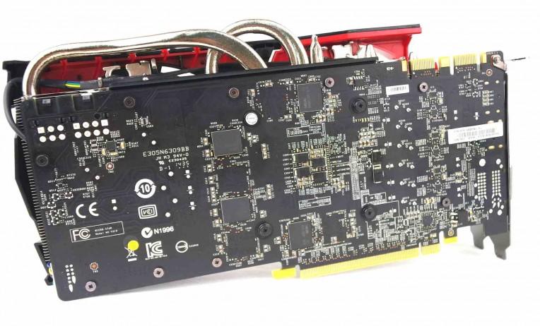 MSI GeForce GTX 970 Gaming 4G Image 9