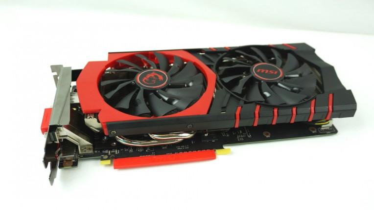 MSI GeForce GTX 960 Gaming 2G Image 8