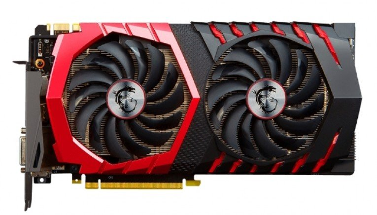 MSI GTX1070Ti Gaming 8G Review