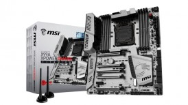 board, x99, msi, intel, core i7, overclocking, motherboard, Xpower, gaming, MSI X99A Xpower Gaming Titanium