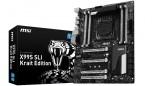 x99 chipset, motherboard MSI X99S SLI Krait Edition Review, X99S, Krait, MSI X99S SLI Krait