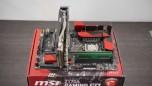 motherboard MSI Z170 Gaming M7, MSI Z170 Gaming M7 gaming, intel z170 chipset, core i5 6600k, MSI Z170 Gaming M7 Benchmarks, MSI Z170 Gaming M7 δοκιμή