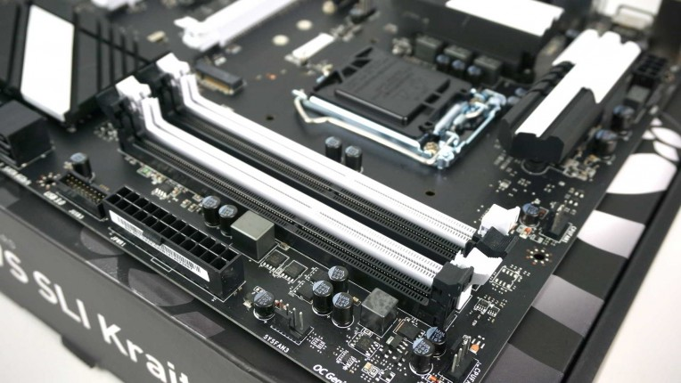 MSI Z97S SLI Krait Edition Image 5