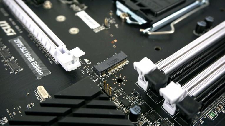 MSI Z97S SLI Krait Edition Image 6