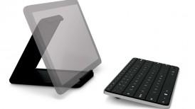 Microsoft Wedge Keyboard bluetooth Windows 8, Microsoft Wedge bluetooth φορητό πληκτρολόγιο Windows 8 tablet, Microsoft Wedge Mobile Keyboard, Microsoft Wedge