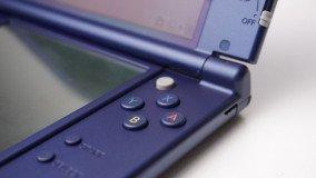 System update για το Nintendo 3DS ξανά μετά από 9 μήνες