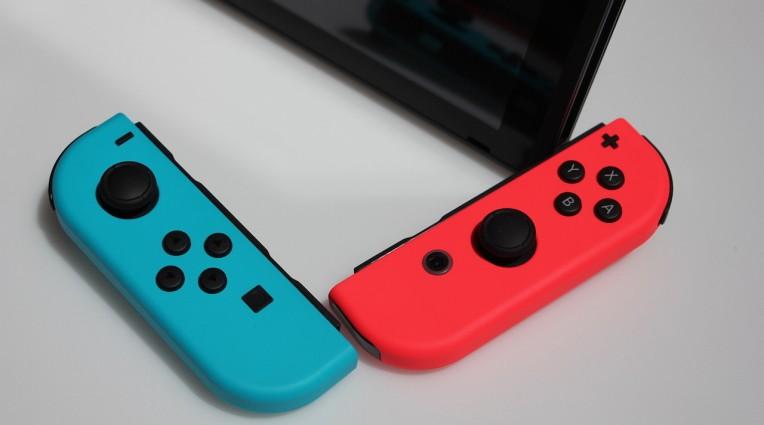 Nintendo Switch: Το δέντρο του hardware